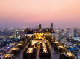 Hotel photo: Banyan Tree Bangkok