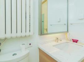 Hotel photo: Tianjin Star City Theme Apartment