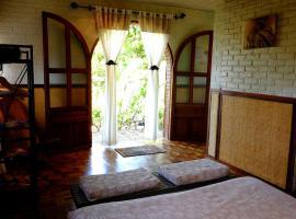 Hotel near Antsirabe
