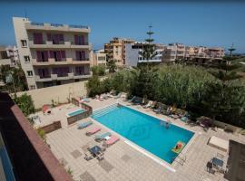 Hotel photo: Eleni Palace