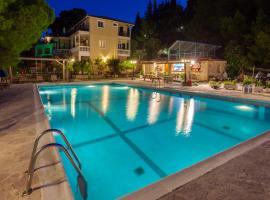 ホテル写真: Villa Kouros
