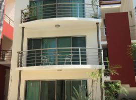 Hotel photo: Palmeiras I