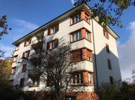 Hotel kuvat: Newly Furnished Apartment in Zurich