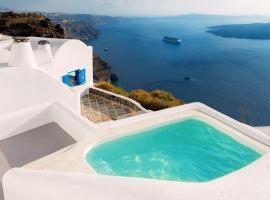 Hotel photo: Annabel's Luxury Suites