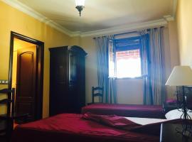 Hotel photo: Hostal Pechi