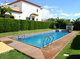 Hotel Photo: Pino Alto Magra Holiday Homes