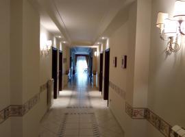 Hotel photo: Hotel Ristorante Villa Rosa