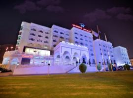 Hotel photo: Haffa House Hotel
