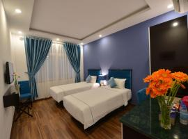 Hotel Photo: TTC Hotel Premium - Hoi An (formerly Hoi An Emerald Waters Hotel)