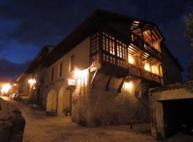 Hotel photo: La Casa del Organista