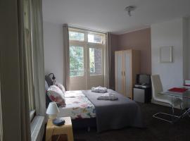 Hotel photo: B&B Tussen Spoor en Singel Utrecht