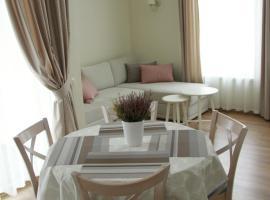Hotel photo: Full House Apartments