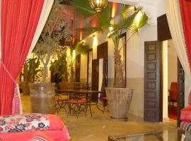 Hotel photo: Riad Badi
