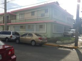 A picture of the hotel: Alondra San Juan Apartments