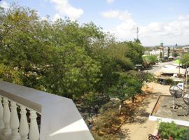 Hotel near Kilifi
