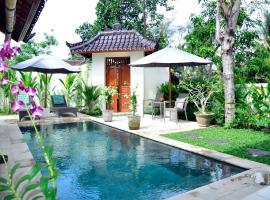 Hotel Photo: Villa Hijau