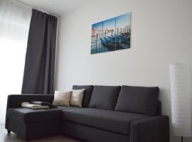 Hotel Foto: Zara Venice Apartment