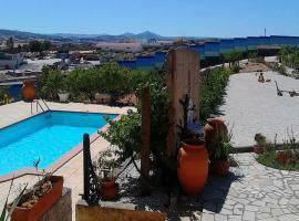 Hotel photo: Quinta San Gennaro