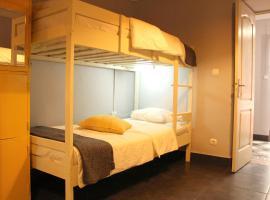 Hotel photo: Belém Guest House