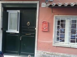 Hotel photo: La Casetta di Paola