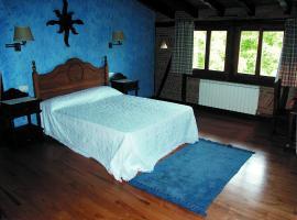 Hotel photo: Aristieta