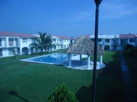Photo de l'hôtel: Villas los Pinos