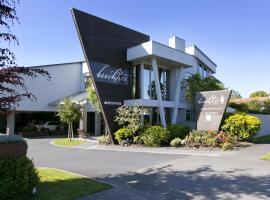 Hotel photo: Beechtree Motel