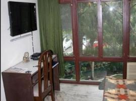 A picture of the hotel: Homestay Chateau 39