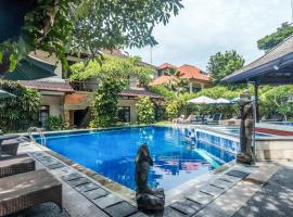 Hotel photo: ZEN Rooms Seminyak Taman Petitenget