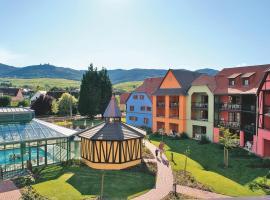 Hotel Photo: Résidence Pierre & Vacances Le Clos d'Eguisheim