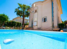 Hotel near Alcúdia