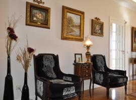 Hotel Photo: Villa Bacus - by MHM