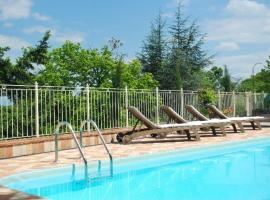 Hotel Photo: Villa Il Castagno