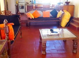 Hotel photo: Garden House Kenya , Diani