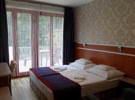 Hình ảnh khách sạn: Fortuna Hotel