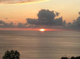 Hotel photo: Sunset View Self Catering