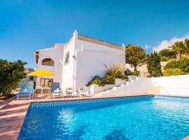 Hotel photo: Abahana Villas Amaryllis