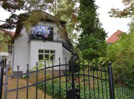 Hotel Photo: Ferienwohnung Wannsee Ii