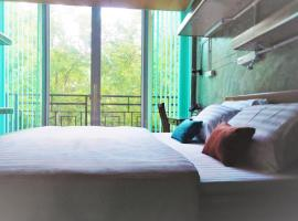 Hotel Photo: Loei Huen Hao Hug Home&Resort