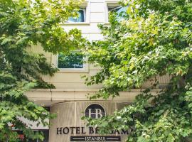 Hotel photo: Bergama Hotel