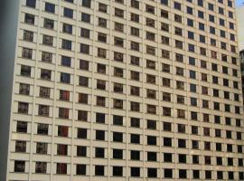 Hotel photo: Metropark Hotel Kowloon