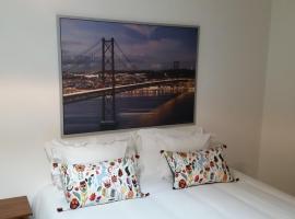 Zdjęcie hotelu: The Urban House