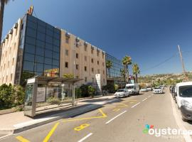A picture of the hotel: Kyriad Nice - Stade