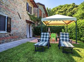 Hotel photo: Cottage House Il Palazzetto