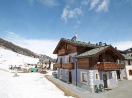 Hotel near Alps