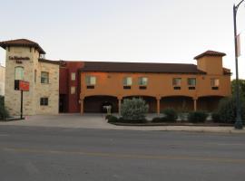 Hotel photo: La Hacienda Inn