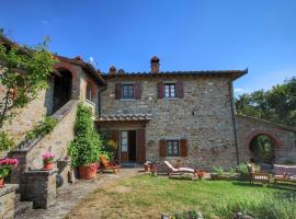 Hotel photo: Holiday Home Gelsomino