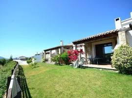 Hotel photo: Villa Capocaccia