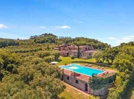 Hotel photo: Villa dell Angelo 112837-22219