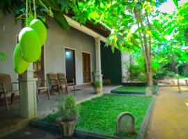 Hotel photo: paradise guest house